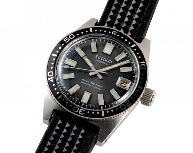 Diver's 150m, Best Affordable Watches, Seiko Watches