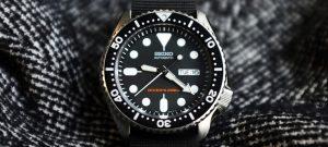 Seiko Watches: A Comprehensive Brand Review