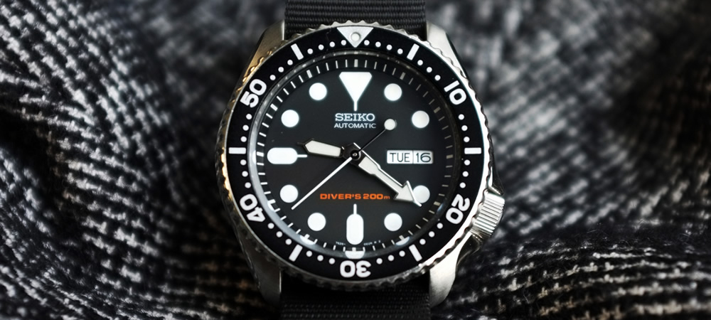 Seiko Watches: A Comprehensive Brand Review