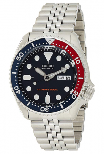 Seiko SKX009, Best Affordable Watches, Seiko Watches