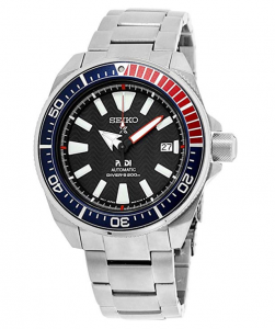 Seiko Samurai, Seiko Dive Watches, Best Affordable Watches