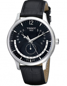 Tissot Tradition Perpetual Calendar, Best Affordable Swiss Watches