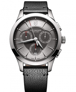 Victorinox Alliance Chronograph, Affordable Swiss Watches