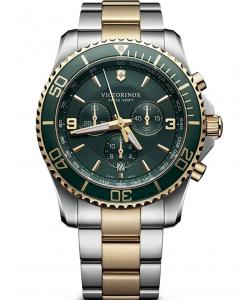 Victorinox Maverick Chronograph, Best Affordable Swiss Watches