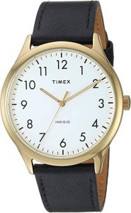 Timex Easy Reader, Timex Watches
