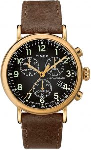 Timex Standard Chronograph, Timex Chronograph Watches