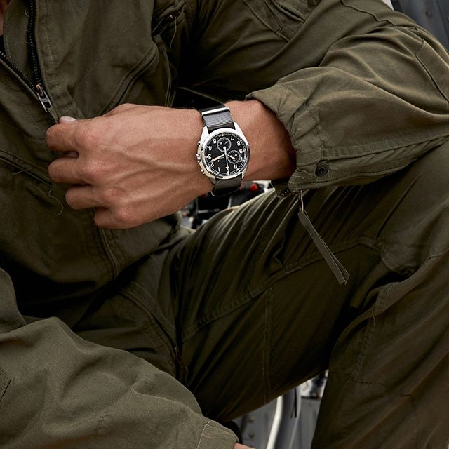 Hamilton Aviator Watches, Hamilton Watches