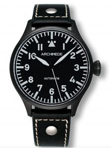 Archimede Pilot Watch, German Watch Brands
