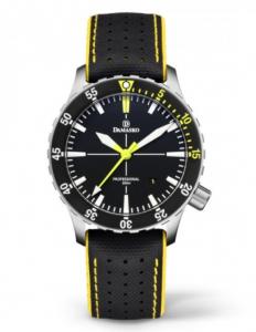 Damasko Dive Watch, German Watch Brands