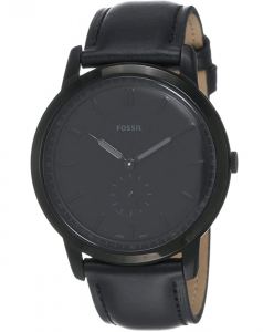Fossil The Minimalist Watch, Thin Watches