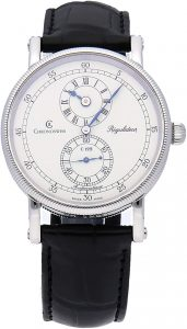 Chronoswiss Regulateur Automatic Watch, German Watch Brands