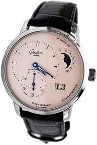 Glashutte Original PanoMaticLunar Watch, German Watch Brands
