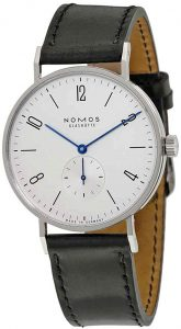 Nomos Glashutte Tangente 38 Watch, German Watch Brands