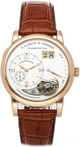 A. Lange and Sohne Mechanical Watch, German Luxury Watch Brands
