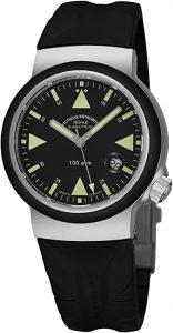 Muhle Glashutte Dive Watch, German Watch Brands