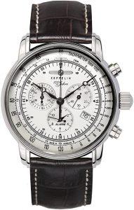 Graf Zeppelin Chronograph Watch, Bert German Watch Brands