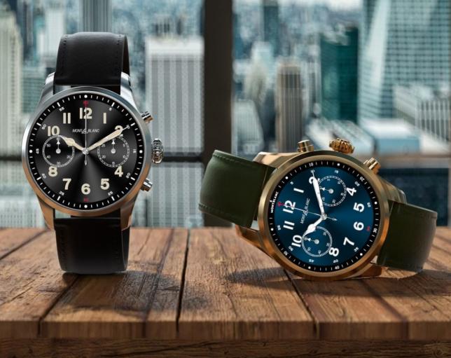 Montblanc Watches, German Watch Brands