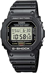Casio Men's G-Shock DW5600E-1V, Casio Watches