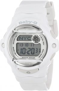 Casio Women's Baby-G BG169R-7A, Casio Watches