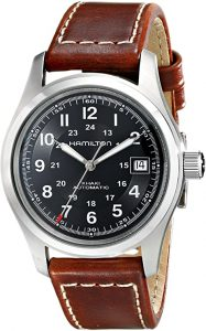Hamilton Khaki Field, Hamilton Watches