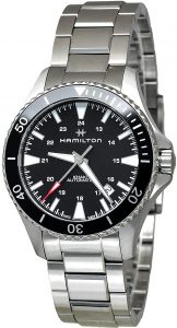 Hamilton Khaki Navy Scuba Auto Watch (H82335131), Hamilton Watches