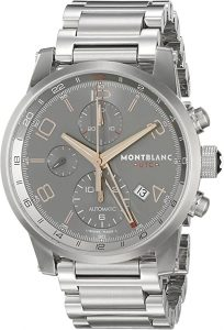 Montblanc Timewalker ChronoVoyager Watch, German Luxury Watch Brands