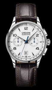 Union Glashütte Noramis Chronograph Watch, German Watch Brands