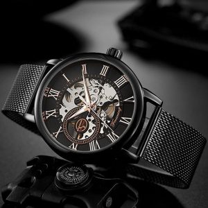 Megir Watch: Is It Worth Buying?