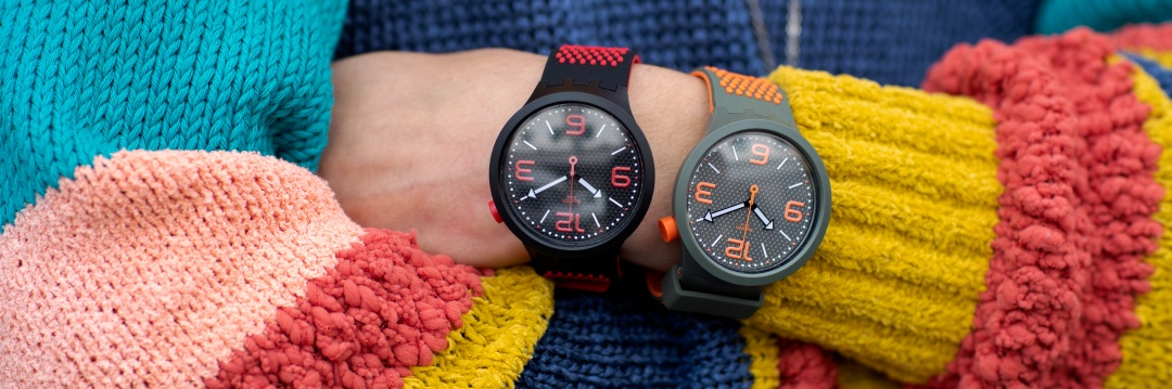 Swatch Watches: A Comprehensive Brand Review