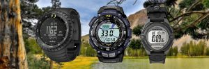 10 Best Compass Watches for the Smart Adventurer