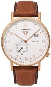 Junkers Bauhaus Automatik