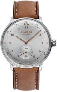 Junkers Bauhaus Lady Analog Swiss Quartz Watch