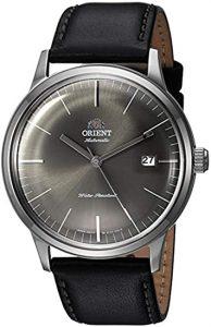 Orient '2nd Gen Bambino Version III' Japanese Automatic Dress Watch