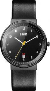 Braun Watch (BN0032BKBKG)