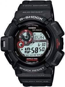 Casio Mudman G-9300-1