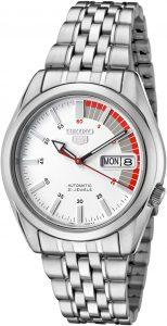 Seiko 5 Men's Automatic Watch (SNK369)