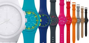 20 Best Swatch Watches for Men and Women
